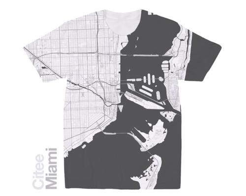 Show Your City Pride. In Fact, Wear It Out on Your Sleeves