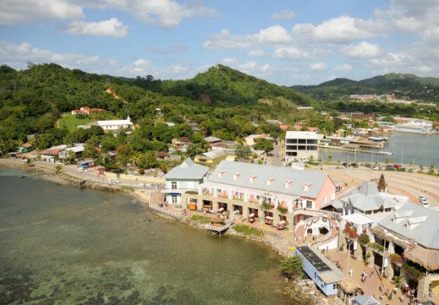 Roatan, Honduras (iStock)