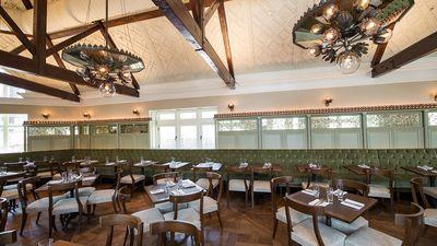The Fun at Tavern on the Green Stops When the Food Arrives, Says Pete Wells
