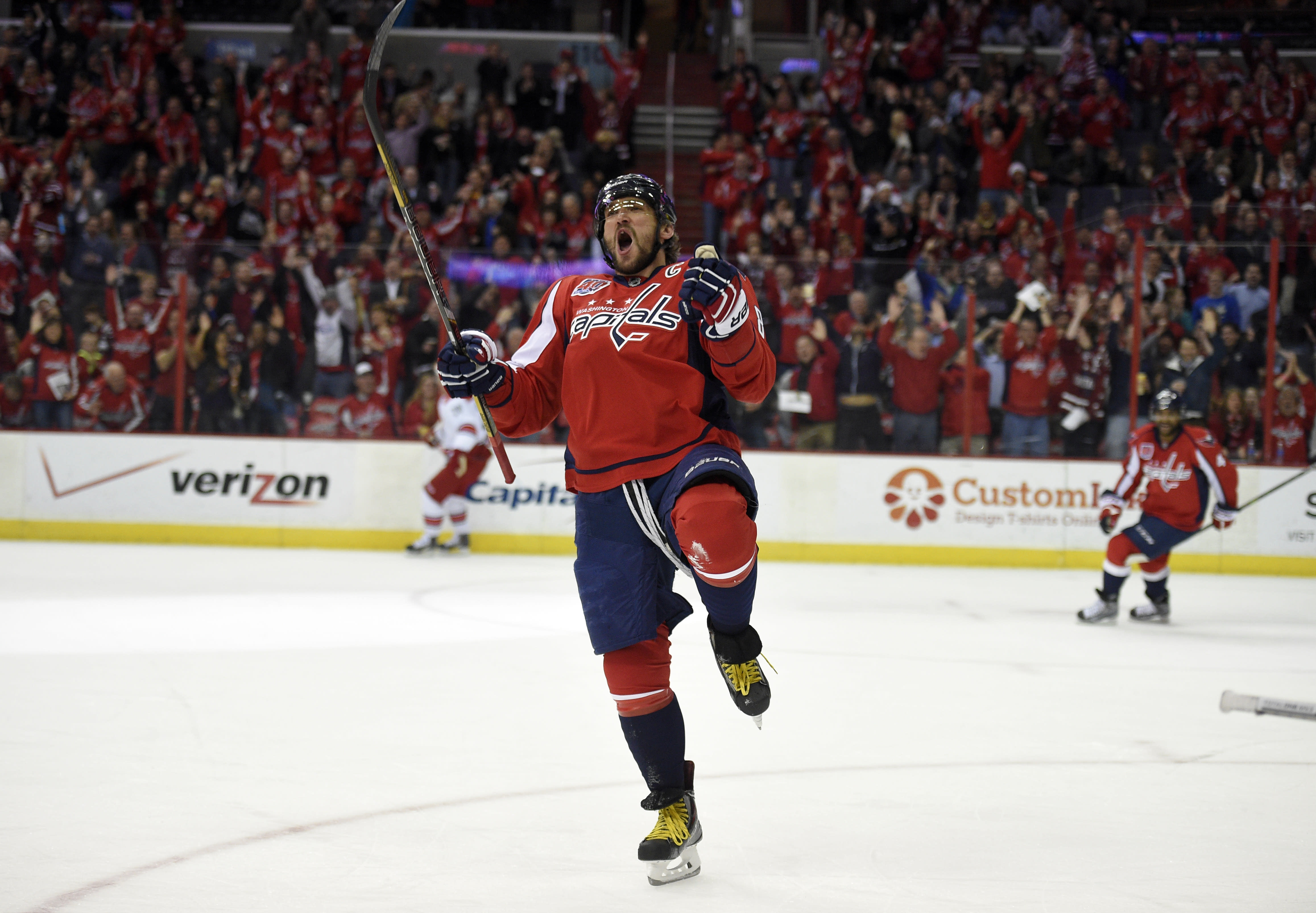 Puck Daddy Power Rankings: Alex Ovechkin, playoff ticket drives, NHL Draft