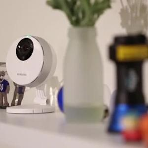The most 'extreme' security camera yet