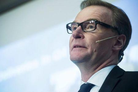 Volvo CEO wins breathing space as chairman denies seeking replacement