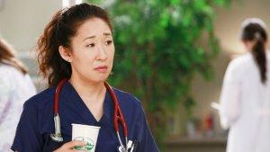 Sandra Oh to Exit 'Grey's Anatomy' (Exclusive)