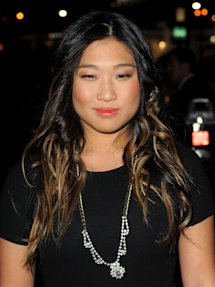 Photo of Jenna Ushkowitz
