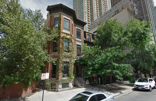 New Concens Over River North's Disappearing Rowhomes