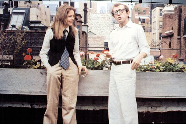 100 Movies Gallery Annie Hall