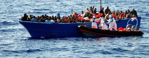 Libya arrests 3 in migrant boat deaths