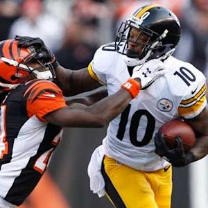 'Playbook': Cincinnati Bengals vs. Pittsburgh Steelers