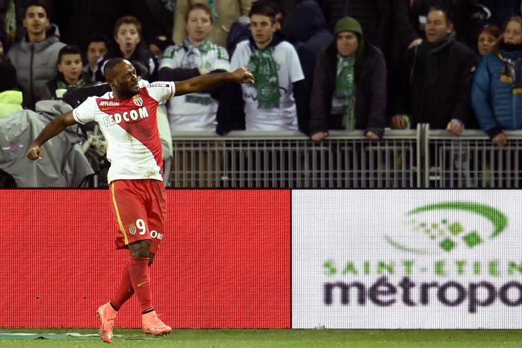 Power of Love as Monaco snatch Valentine's Day point