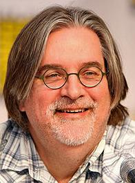 Matt Groening To Get Lifetime Nod From WGA West Animation Caucus