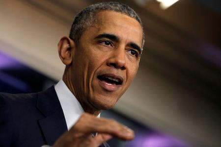 Obama: new tax rule will fight corruption, help economy