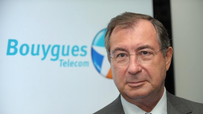 French conglomerate Bouygues denied the death of its CEO Martin Bouygues as reported in error by AFP