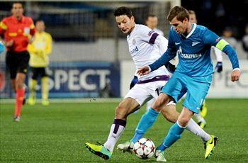 Austria Vienna - Zenit Preview: Russians on verge of qualification