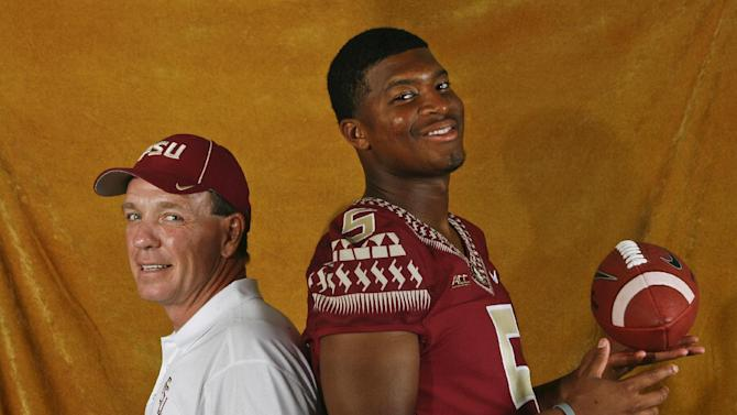 Florida State's Fisher emerging as a top QB coach