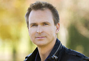 Phil Keoghan | Photo Credits: Robert Voets/CBS