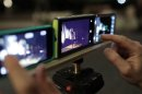 Microsoft ad pits Nokia Lumia 920 camera against iPhone 5 and Galaxy S3