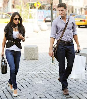 Bethenny Frankel Still Living With Jason Hoppy After Separation