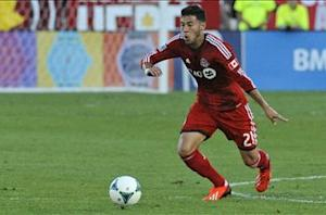 Toronto FC happy to play a possible spoiler role for archrival Montreal Impact