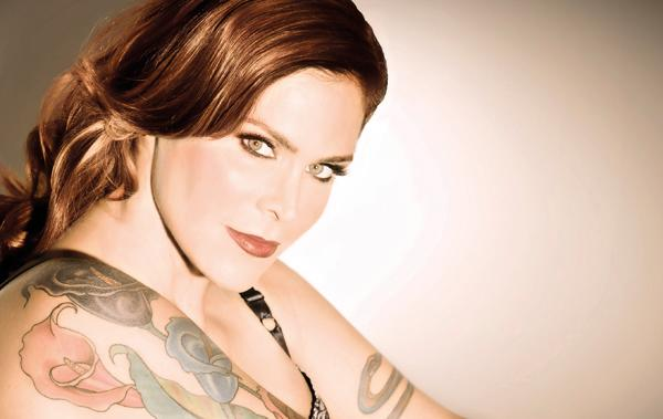 'Bang Bang Boom Boom' by Beth Hart - Free MP3
