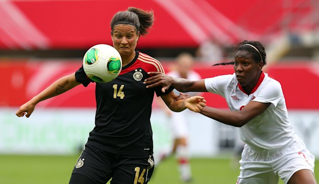 Germany v Canada - Women's International Friendly