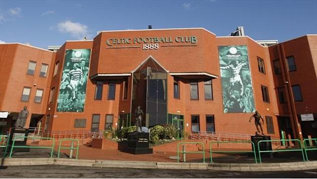 Scottish Football - Celtic rue 'missed opportunity'
