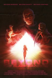 Poster of Beyond The Black Rainbow