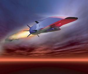 Future of US Military's Hypersonic Plane Uncertain After Failure
