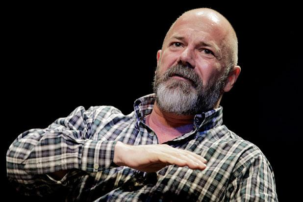 Andrew Sullivan to Retire From Blogging: 'I'm a Human Being Before I Am a Writer'