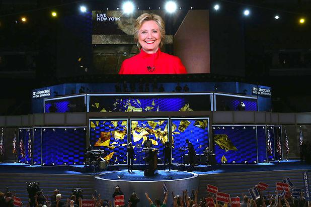 What Hillary Clinton Can Learn From Apple to Reinvent Herself in Convention Speech