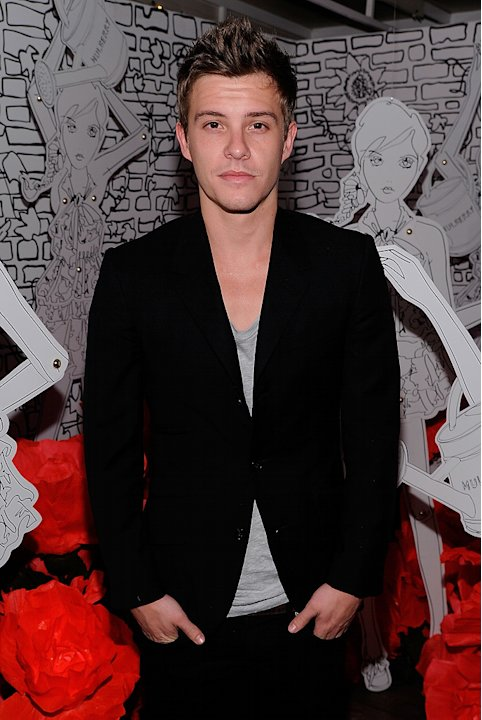 Xavier Samuel birthday