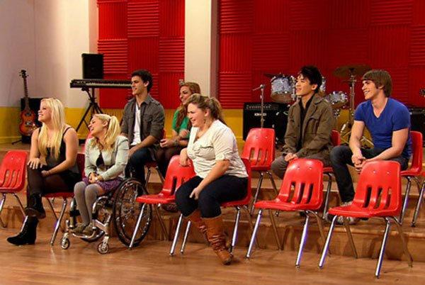 'Glee Project' Recap: Tenacity Claims A Victim
