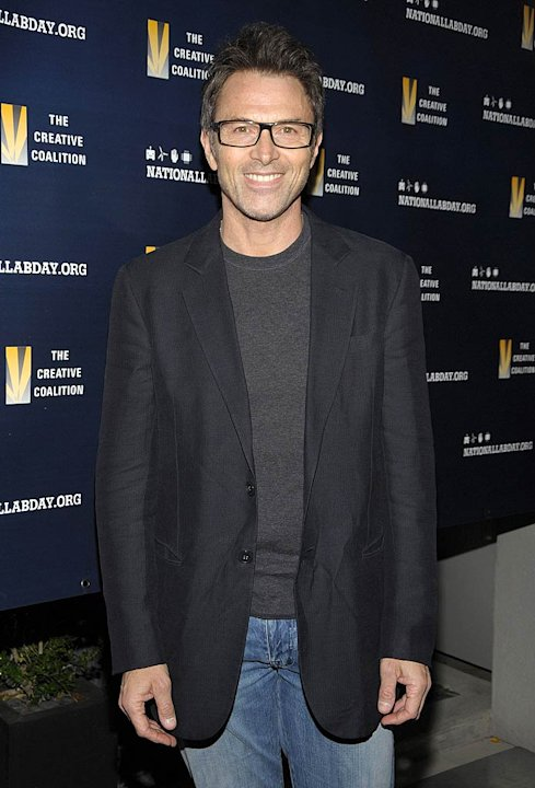 Tim Daly Creative Coalition