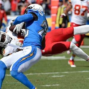 'Playbook': San Diego Chargers vs. Kansas City Chiefs