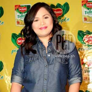 Judy Ann Santos adjusts work schedule to assure quality time with her kids