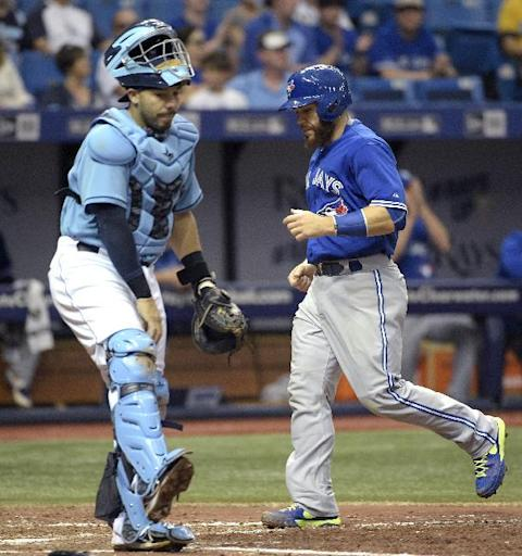 Archer dominates, Blue Jays swept by Rays