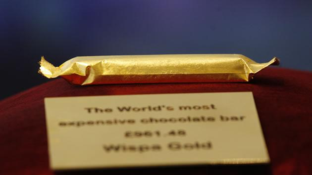 Chocolate Bar ($1,600)