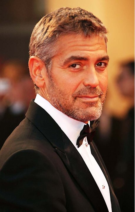 clooney g single