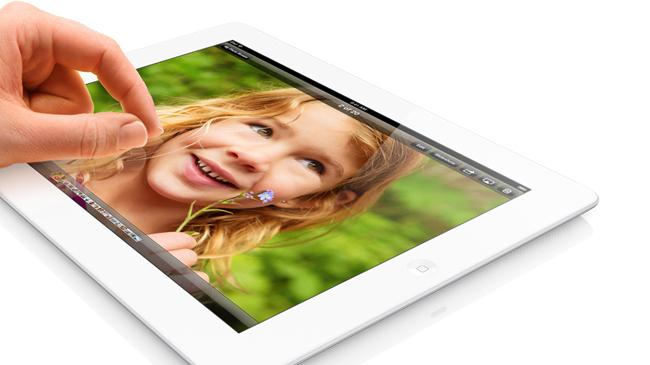 Apple fails to deliver 'knock-out punch' as iPad share sinks to lowest point since 2010