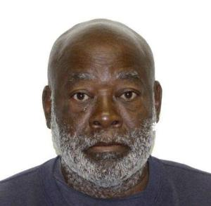 This Nov. 1, 2012 photo provided by the Iowa Department of Corrections shows Rasberry Williams who is serving a life sentence for fatally shooting an acquaintance over a $30 debt outside a Waterloo, Iowa, pool hall in 1974. After two governors have declined to grant Williams' commutation despite broad support since 2005, Gov. Terry Branstad is again considering the Iowa Board of Parole's recommendation that Williams' sentence be commuted. (AP Photo/Iowa Department of Corrections)
