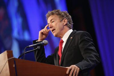 Rand Paul is talking. Here's why we should all be listening.