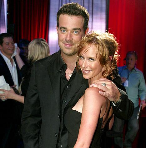Carson Daly Congratulates Ex Jennifer Love Hewitt on Engagement, Pregnancy