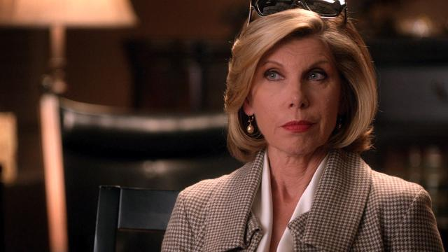 The Good Wife - Shiny Objects: Episode Recap