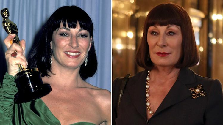 Anjelica Huston (Smash)