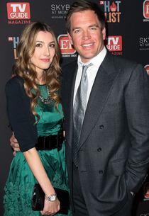 Bojana Jankovic, Michael Weatherly | Photo Credits: David Livingston/Getty Images