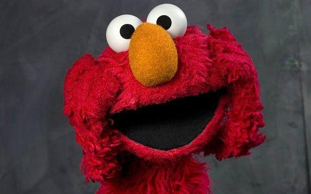 Real-Life Elmo Child Abuse Won't Stop Toy Elmo Sales on Black Friday