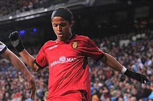 Mallorca: Atletico Madrid amongst 'six or seven clubs' chasing Dos Santos
