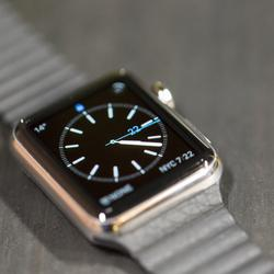 The Apple Watch Is On Sale Again, But It Doesn't Mean A Watch 2 Is Coming Just Yet