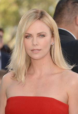 Charlize Theron Starring as Massacre Survivor in 'Dark Places'