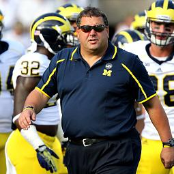 Why Brady Hoke Is Concerned About Big 5 Conference Autonomy