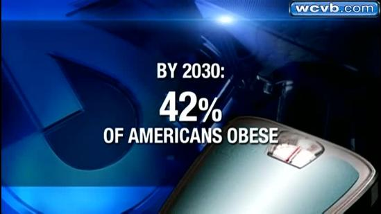 CDC: Almost half of American adults will be obese in 2030